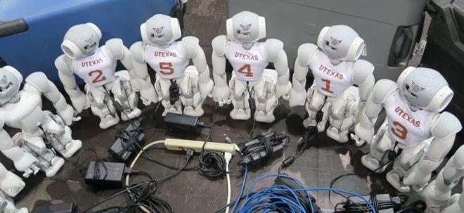 What Happens When Ai Meets Robotics Department Of Computer Science