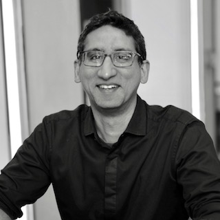 Arjun Chopra