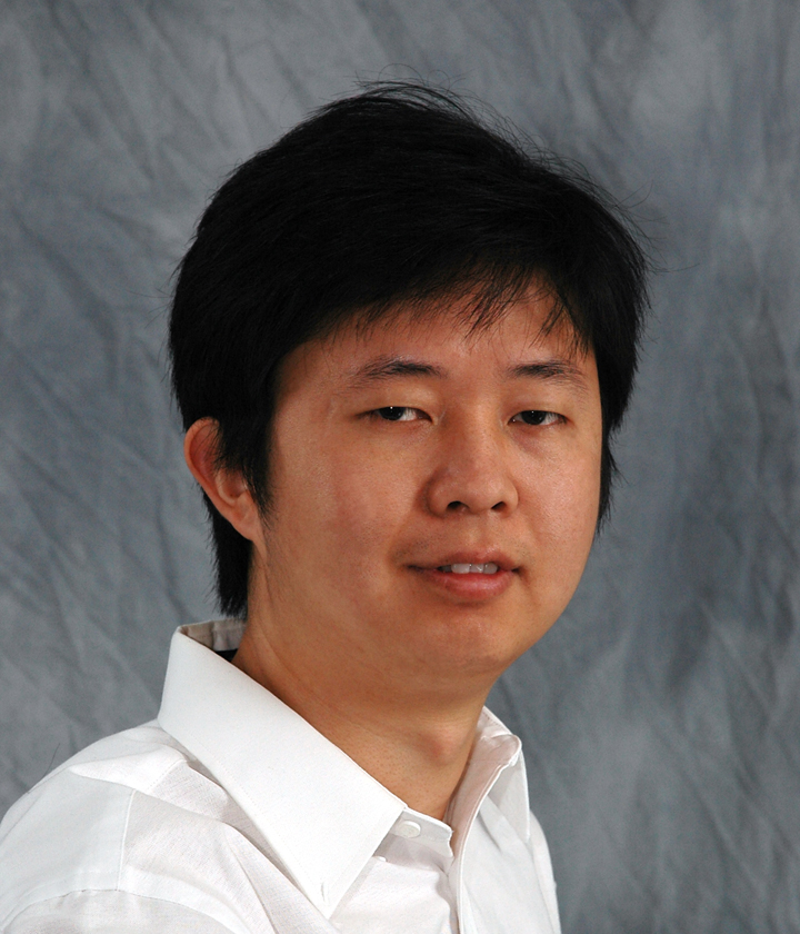 Yin Zhang Department Of Computer Science