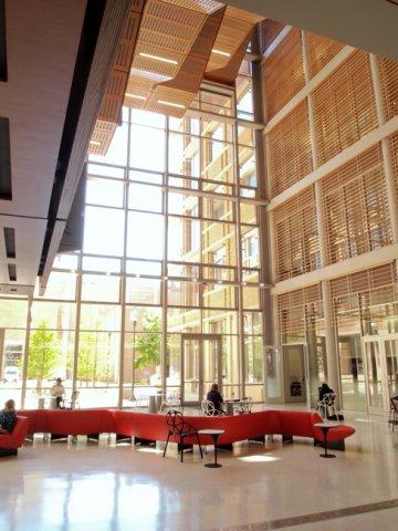 GDC Atrium