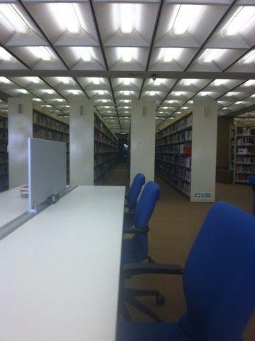 Perry Castañeda Library