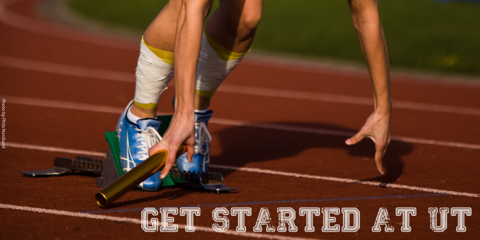 Get Started at UT
