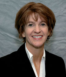 A photo of Professor Kathryn McKinley