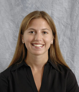 Assistant Professor Kristen Grauman, The University of Texas Department of Computer Science