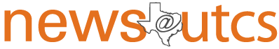 News at UTCS logo