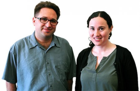 Scott Aaronson and Dana Moshkovitz