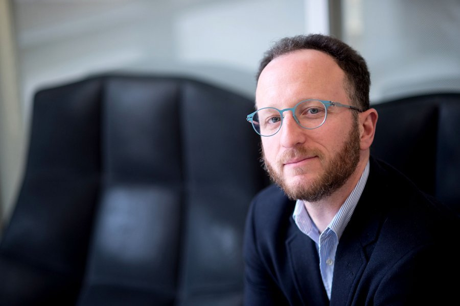computer science professor, Hovav Shacham, The University of Texas at Austin