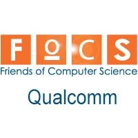 Friends of Computer Science - Qualcomm