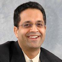 Professor Inderjit Dhillon Receives SIAM Outstanding Paper Prize