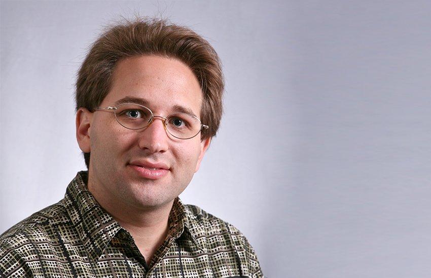 Professor Scott Aaronson