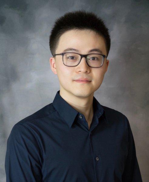 Ruohan Gao, Google Fellowship, Texas Computer Science, Graduate Student