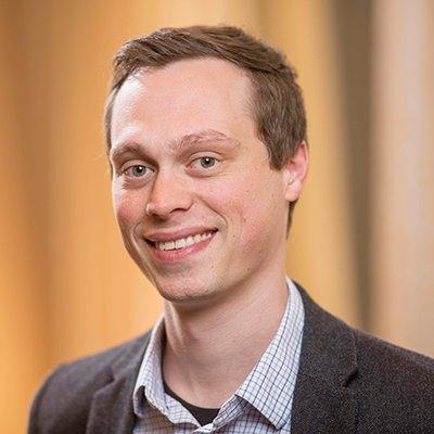 Assistant Professor Scott Niekum