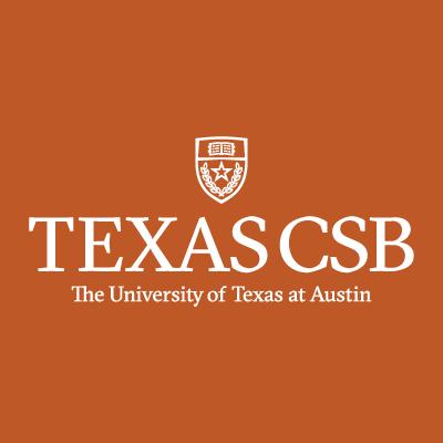Texas CSB The University of Texas at Austin