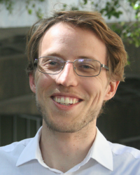 Alex Huth
