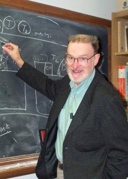 James C. Browne