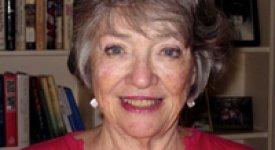 Retired UTCS Professor, Dr. Nell Dale, Wins Honors