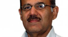 Professor Chandrajit Bajaj received a 2011-12 Moncrief Grand Challenge Faculty A