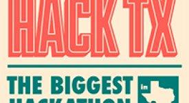 Hack TX: The Biggest Hackathon in Texas