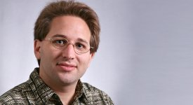 Professor Scott Aaronson