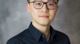Ruohan Gao, Google Fellowship, Texas Computer Science, Graduate Student