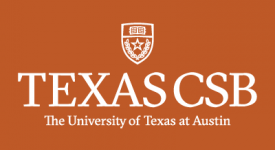 Texas CSB The University of Texas at Austin