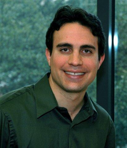 Assistant Professor Brent Waters