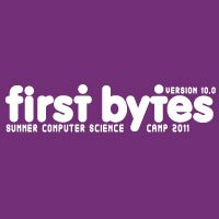 First Bytes Summer Camp