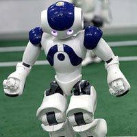 Robots Play Winning Soccer
