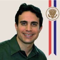 Brent Waters Wins Presidential Early Career Award for Scientists and Engineers