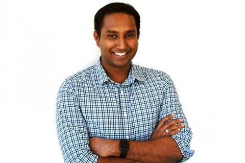 Vijay Chidambaram
