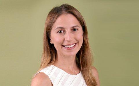 Professor Kristen Grauman