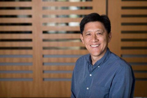 Professor Calvin LIn