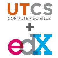 UT Computer Science plus edX