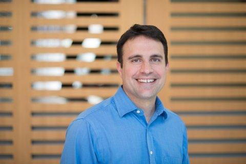 Professor Brent Waters