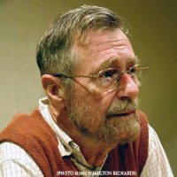 Edsger W. Dijkstra Memorial Lecture