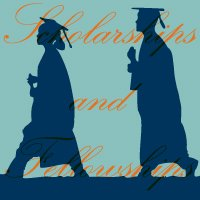 Scholarships & Fellowships