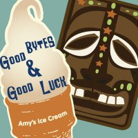 Good Bytes and Good Luck!