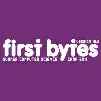 First Bytes Summer Camp