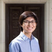 Ewin Tang will be entering graduate school this fall.