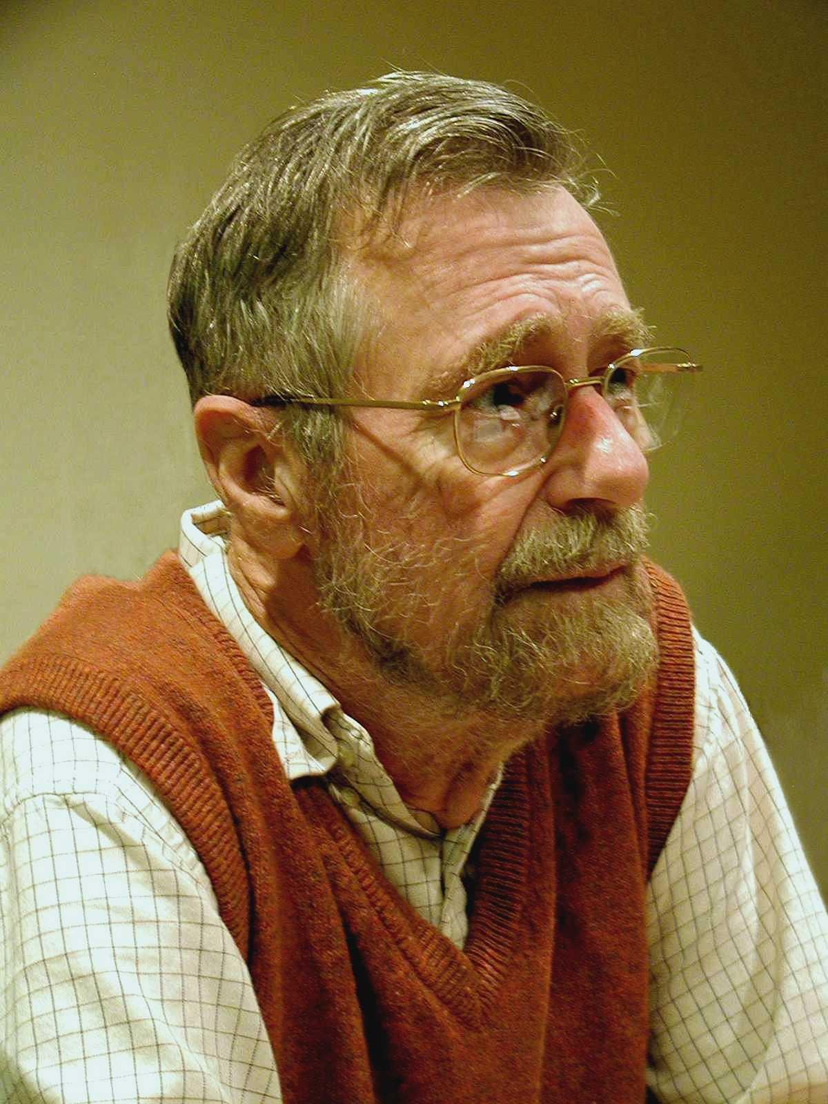 Ed Dijkstra