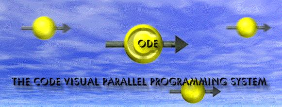 CODE Visual Parallel Programming System
