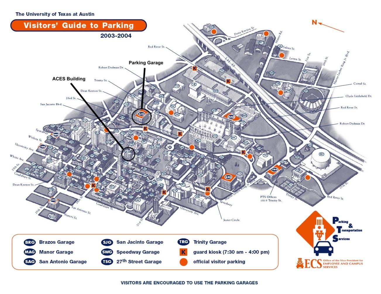 ut austin campus buildings map austin free images about