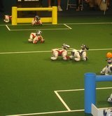 Robocup 2007 Game