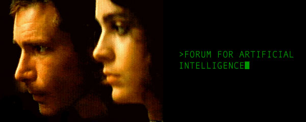 Forum for Artificial Intelligence