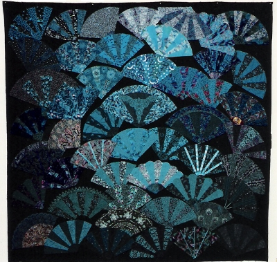 Elaine Richs Quilting Page
