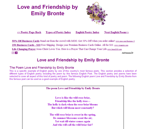 love and friendship essay Love and friendship essay by cup2003, college, undergraduate, a+, february 2004 and death as well as the love of children, sex and friendship.