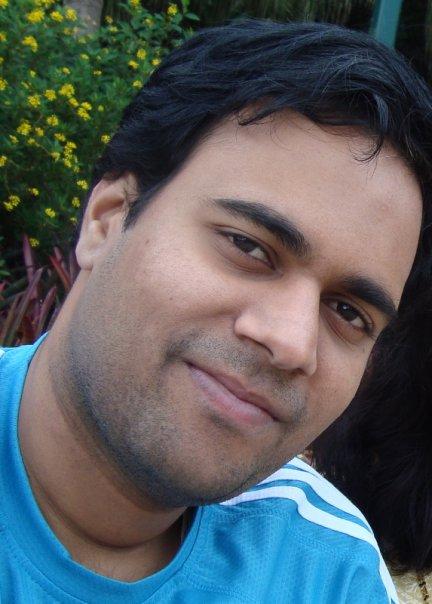 Anil Kumar Katti