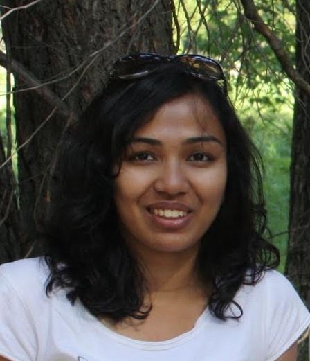 Deepti Ghadiyaram