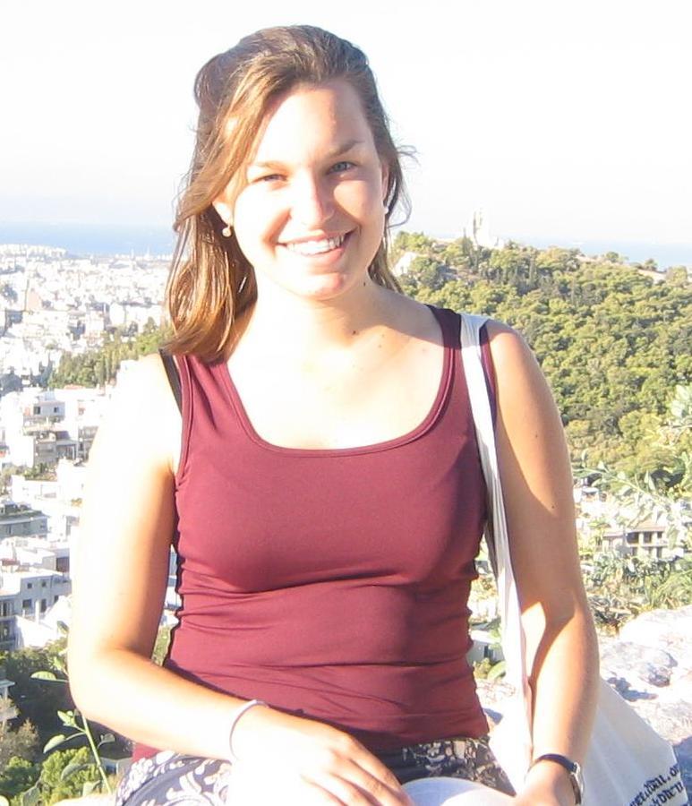 Sara Krehbiel