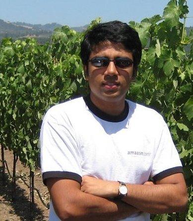 Sudipta Chatterjee